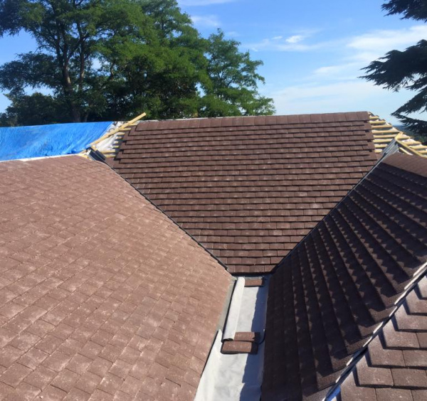 Affordable Roofing, Construction & Building Services