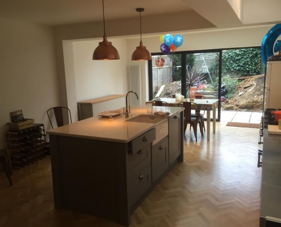 Kitchen Extension3